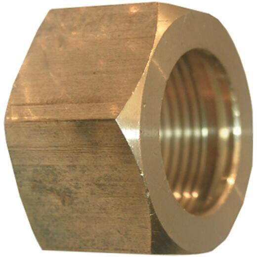 Lasco 5/16 In. Compression Nut and Sleeve