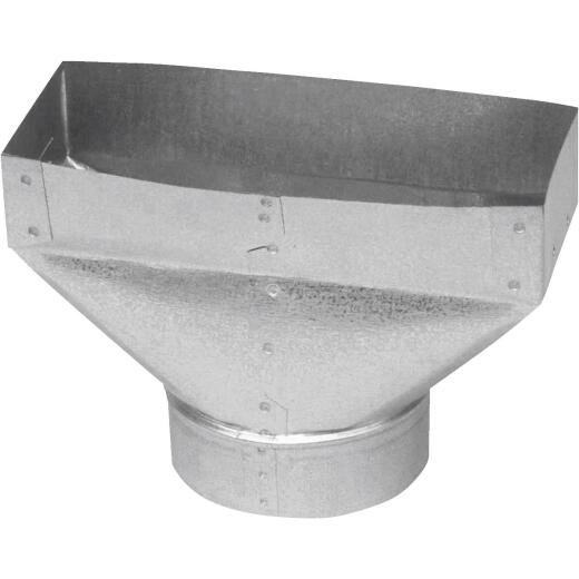 Furnace Duct