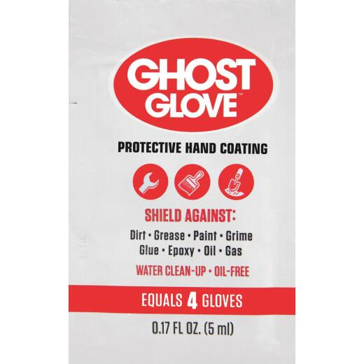 Ghost Glove 0.17 Oz. Protective Hand Coating