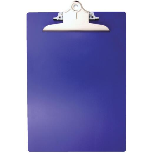 Saunders Letter Size 96% Recycled Plastic 1 In. Clipboard